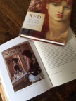 RED A History of the redhead US edition